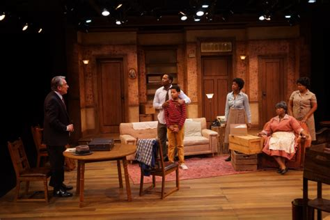 a raisin in the sun living room the room where it happens theater working reviewing and perusing in the cities