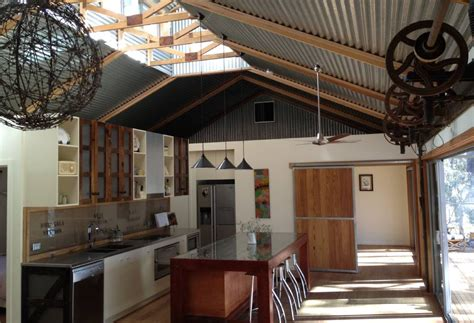 Shearing Shed House by Classic Aussie Shearing Shed Ideal Home The Courier