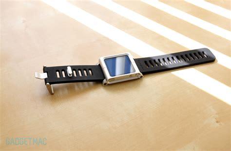 apple ipod nano 6g lunatik yout minimal lunatik aluminum kit for ipod nano 6g review