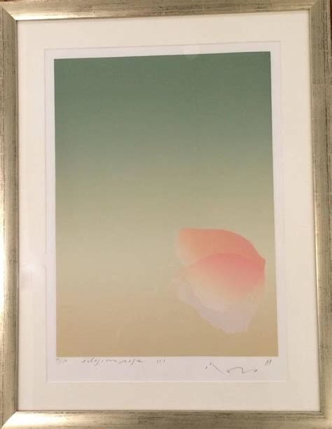 Kozo L by Kozo Inoue Quot Eclosion Series Iii Quot Limited Edition