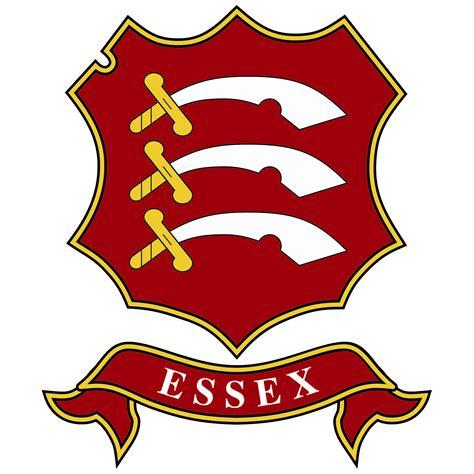 Essex County Search Essex County Cricket Club Logo