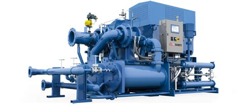 p600 centrifugal compressor fs elliott