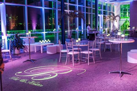 Wedding Venues Downtown Detroit by Waterview Loft At Port Detroit Stunning Wedding Venues