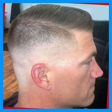military regulation haircut the awesome as well as attractive military regulation