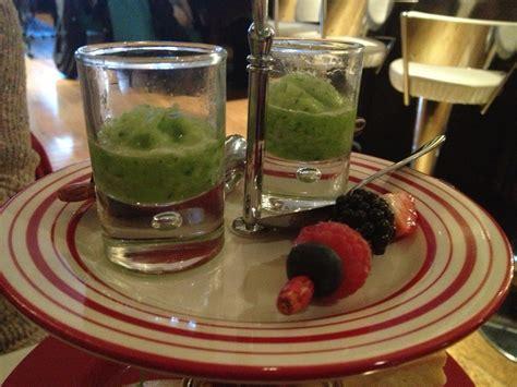 Detox Afternoon Tea afternoon tea 224 londres option d 233 tox