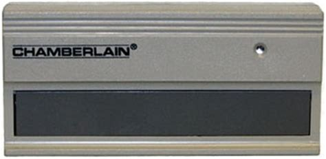 Liftmaster Garage Door Keypad Battery Change by Liftmaster 84lm Garage Door Opener Four Button Billion