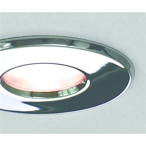 Low Voltage Bathroom Lights Chrome Recessed Bathroom Ceiling Light Low Voltage Ip65 Shower Lights