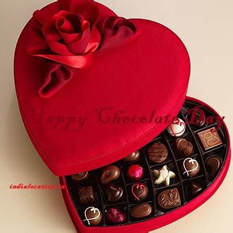 day chocolates lovely chocolate day photo of gf bf chocolate dery