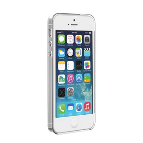 Ultra Thin Tebel 1mm Nokia 3 switcheasy ultra for iphone 5s 5 clear
