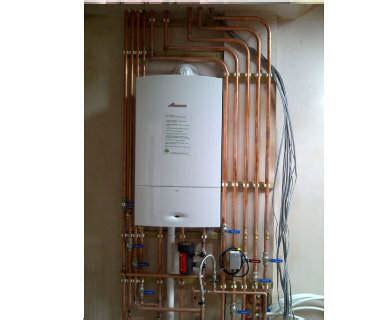 Hvac And Plumbing by Plumbers In Cannock Rugeley The Midlands Rns Plumbing