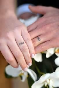 Wedding tattoo alternative wedding rings idea general valentine