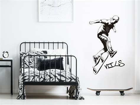 Wandtattoo Kinderzimmer Name Junge by Jungenzimmer Wandtattoos Motive Mit Jungen Name