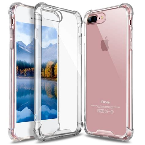 Hardcase Bening Iphone 7 Plus best clear cases to show your iphone 8 plus in 2018
