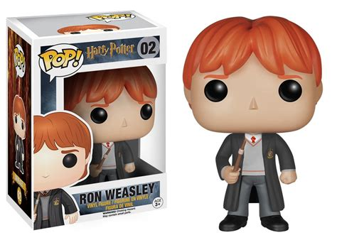 Funko Pop Original Harry Potter Ginny Weasley 46 pop harry potter weasley funko