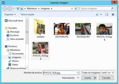 como insertar imagenes y simbolos en word curso gratis de gu 237 a office 2013 aulaclic 7 insertar