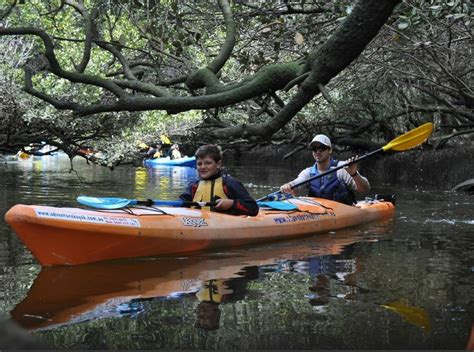 canoes adelaide top 5 family friendly kayaking spots around adelaide