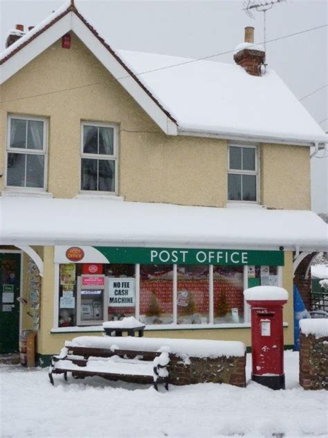 snow office post office in snow felpham village conservation society