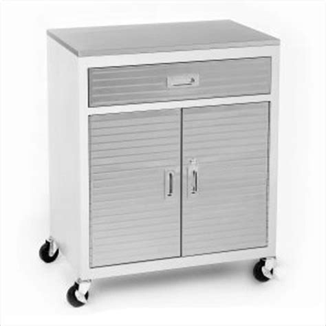 Seville Garage Cabinets by Seville Classics Uhd20238f Ultrahd One Drawer Cabinet