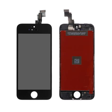 Lcd Iphone 5 Tahun 2016 lcd display touchscreen digitizer for apple iphone 5c dialog hub malaysia