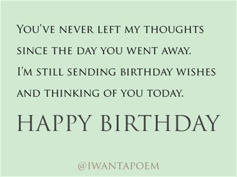 Birthday Quotes For Someone Who Has Away Happy Birthday Mother Images Who Has Died Happy Birthday