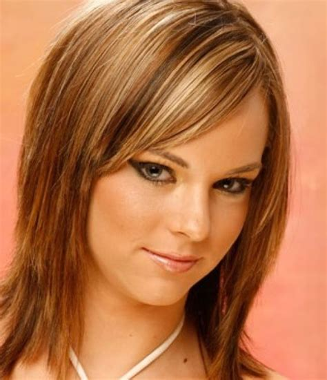 easy medium haircuts for thin hair easy to style medium length haircuts hairs picture gallery