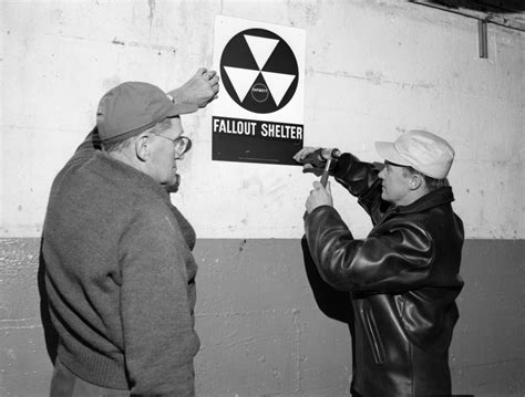 shelters in chicago nuclear fallout shelters were never going to work history in the headlines