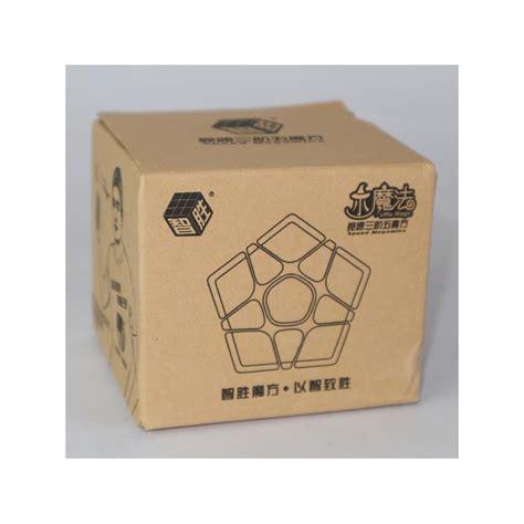 Yuxin Megaminx yuxin megaminx los mundos de rubik