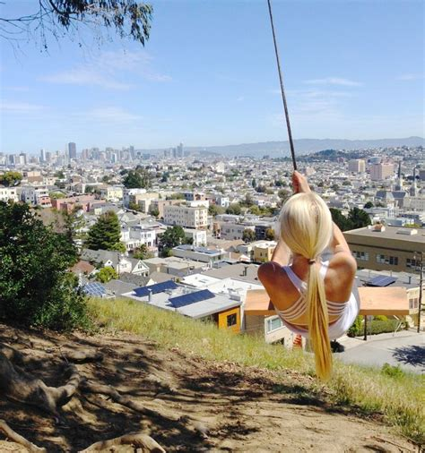 rope swing san francisco 1000 images about california dreamin on pinterest santa