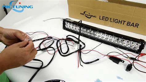 autofeel light bar wiring diagrams repair