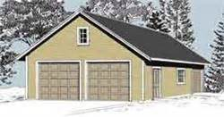 26x36 Workshop Garage Plans ezgarage building affordable dreams shipping from our