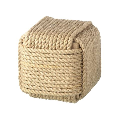 home diy furniture rope stool home sweet home