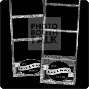 glitterific silver by ci creative photo booth talk