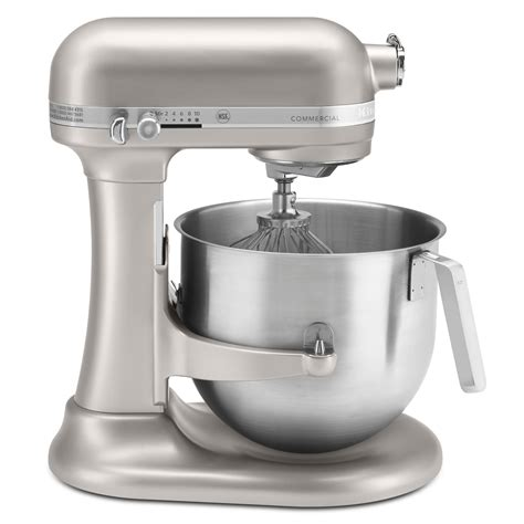 amazon kitchenaid amazon com kitchenaid ksm8990np 8 quart stand mixer