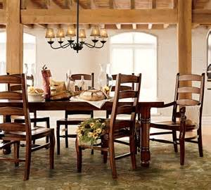 Decorating Ideas For Dining Room Traditional Dining Room Decor Decobizz