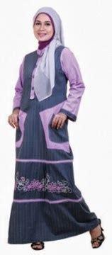 Gamis Anak Keke Gc 018 grosir busana muslim tanah abang grosir reseller