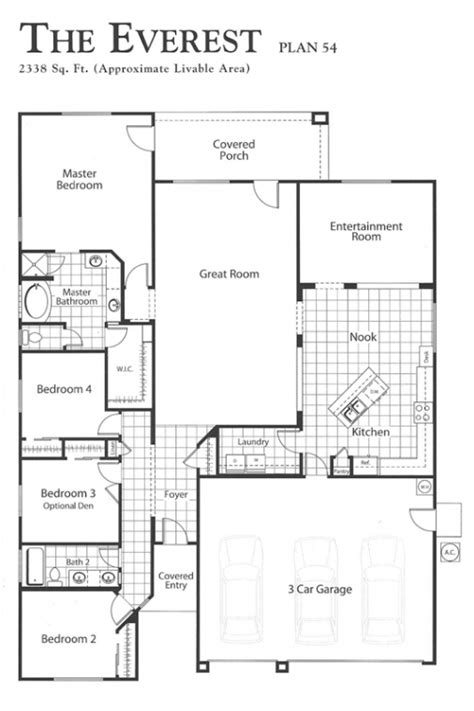 briarwood homes floor plans meze
