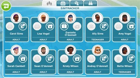how to get long hairs on sims freeplay all my sims are queer here getting used to sims 4