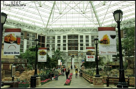 gaylord hotels vacation resorts and convention centers the gaylord texan resort and convention center grapevine