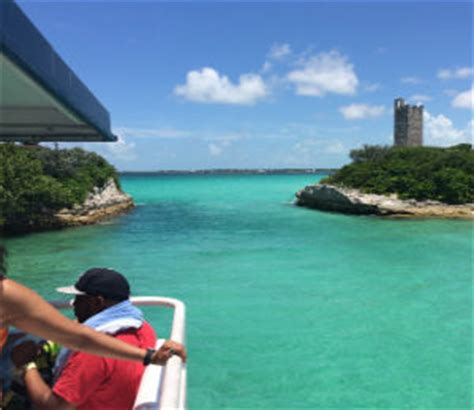 paradise boat tours coupon a short boat ride to blue lagoon island
