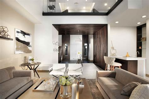 home renovation contemporary comfort  dkor interiors