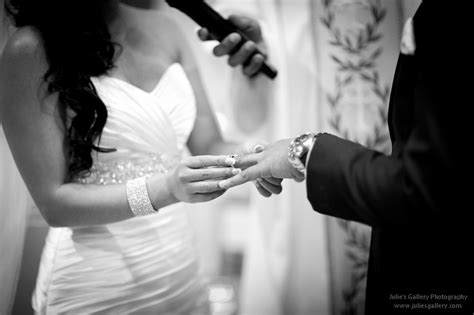 the most beautiful wedding rings catholic wedding vows