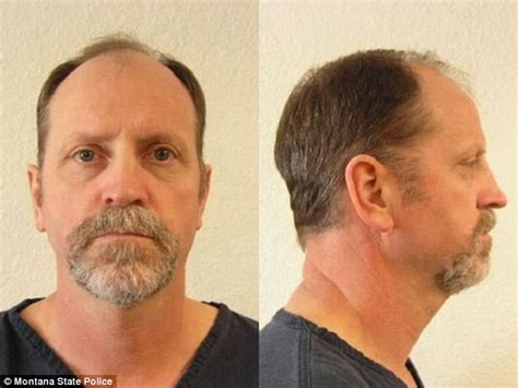 David Lettermans Kidnapper Escapes From by Frank Imprisoned After Plotting To