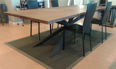 tavolo cattelan italia tavolo cattelan modello spyder tavoli a prezzi scontati