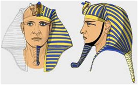 Egyptian Nemes Headdress   Historical Garments (Chp 2