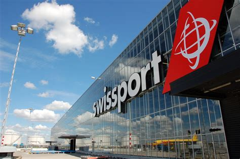 reports suggest temasek considering investments in hna s swissport and airlines ǀ air cargo news