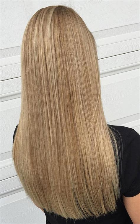 Transitioning Hair Style - top 40 blonde hair color ideas