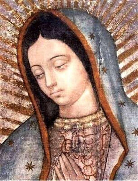 imagenes de la virgen de guadalupe medio cuerpo santa teresa de jesus oraciones a la virgen de guadalupe