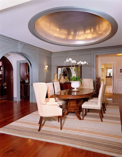dining room paneling handmade dining room paneling by culin colella inc