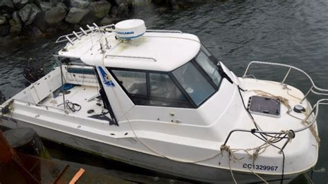 fishing boat accident tofino sport fishing boat modifications led to fatal sinking