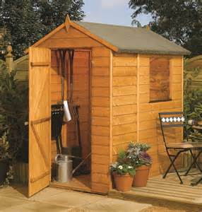 Garden Shed Windows Designs This Rowlinson 6x4 Apex Garden Shed Is Built Using 12mm